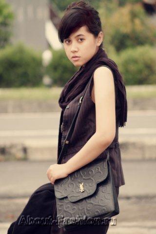 уличная мода-винтаж-3