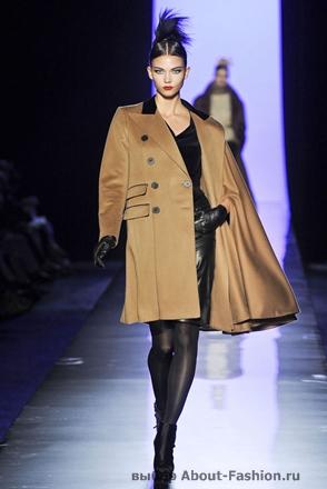 верхняя одежда осень-зима 2011-2012 -004
