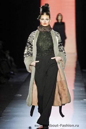 верхняя одежда осень-зима 2011-2012 -005