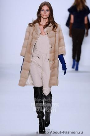 верхняя одежда осень-зима 2011-2012 -007