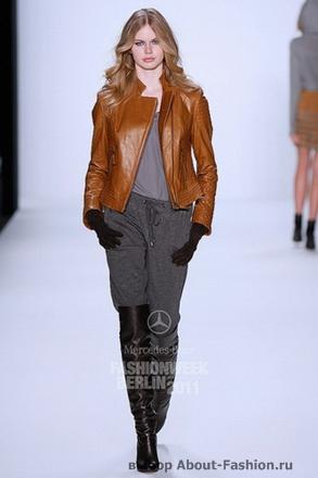 верхняя одежда осень-зима 2011-2012 -008