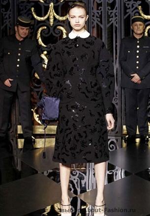 верхняя одежда осень-зима 2011-2012 -010