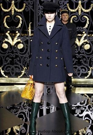 верхняя одежда осень-зима 2011-2012 -011