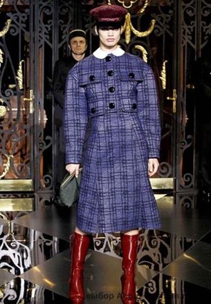 верхняя одежда осень-зима 2011-2012 -013