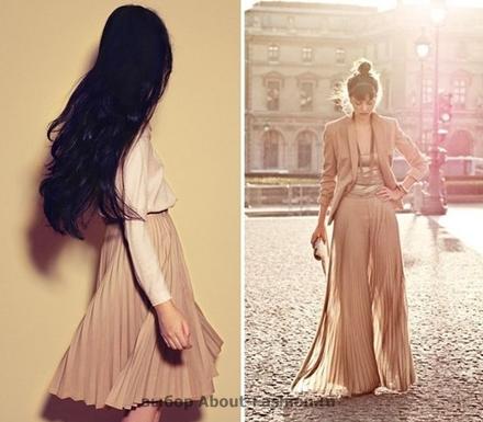 юбка плиссе 2012 About-Fashion.ru -004