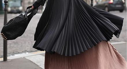 юбка плиссе 2012 About-Fashion.ru -013