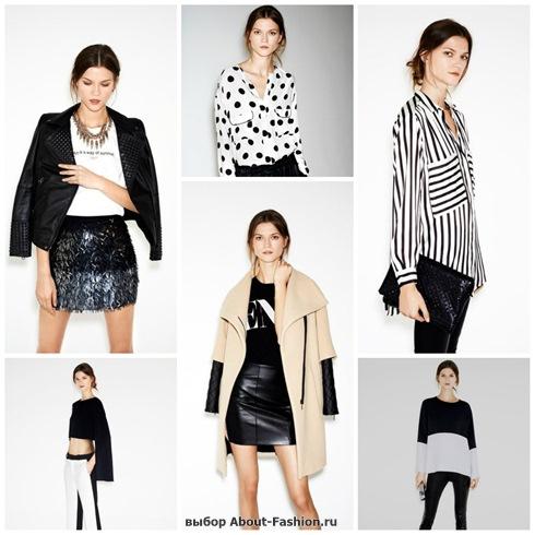 Каталог Одежды Zara