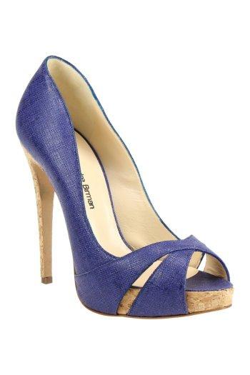 Модные женские туфли весна лето 2012 г